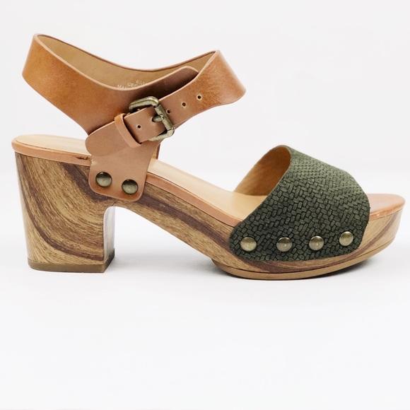 bc39df26775c  Nine West  Cecilia Platform Sandals• Size 6.5. M 5bb0c3429539f718b9ffa2fa